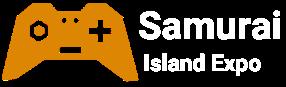 Samurai Island