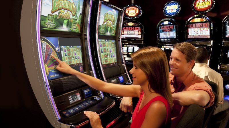 テクノロジーがギャンブルとカジノ業界を変える方法