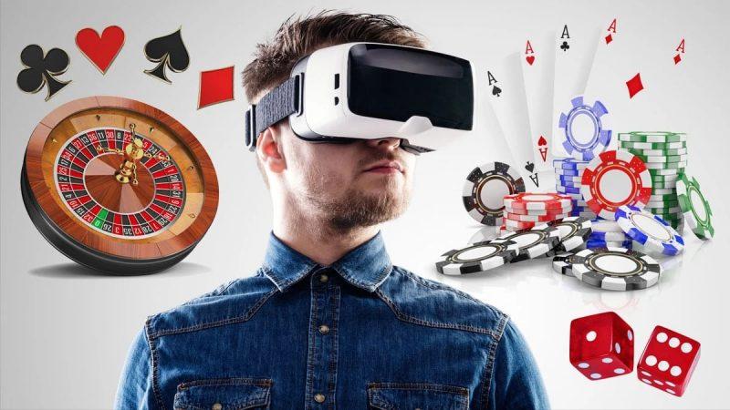 テクノロジーがギャンブルの認識を変えた方法